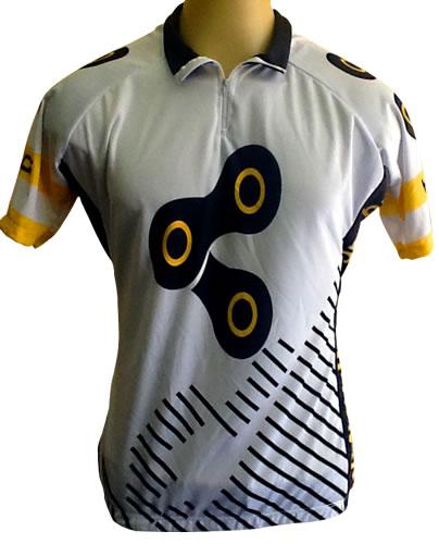 Augustu s Uniformes - Camisetas Personalizadas para Ciclismo 842e6a4fa46